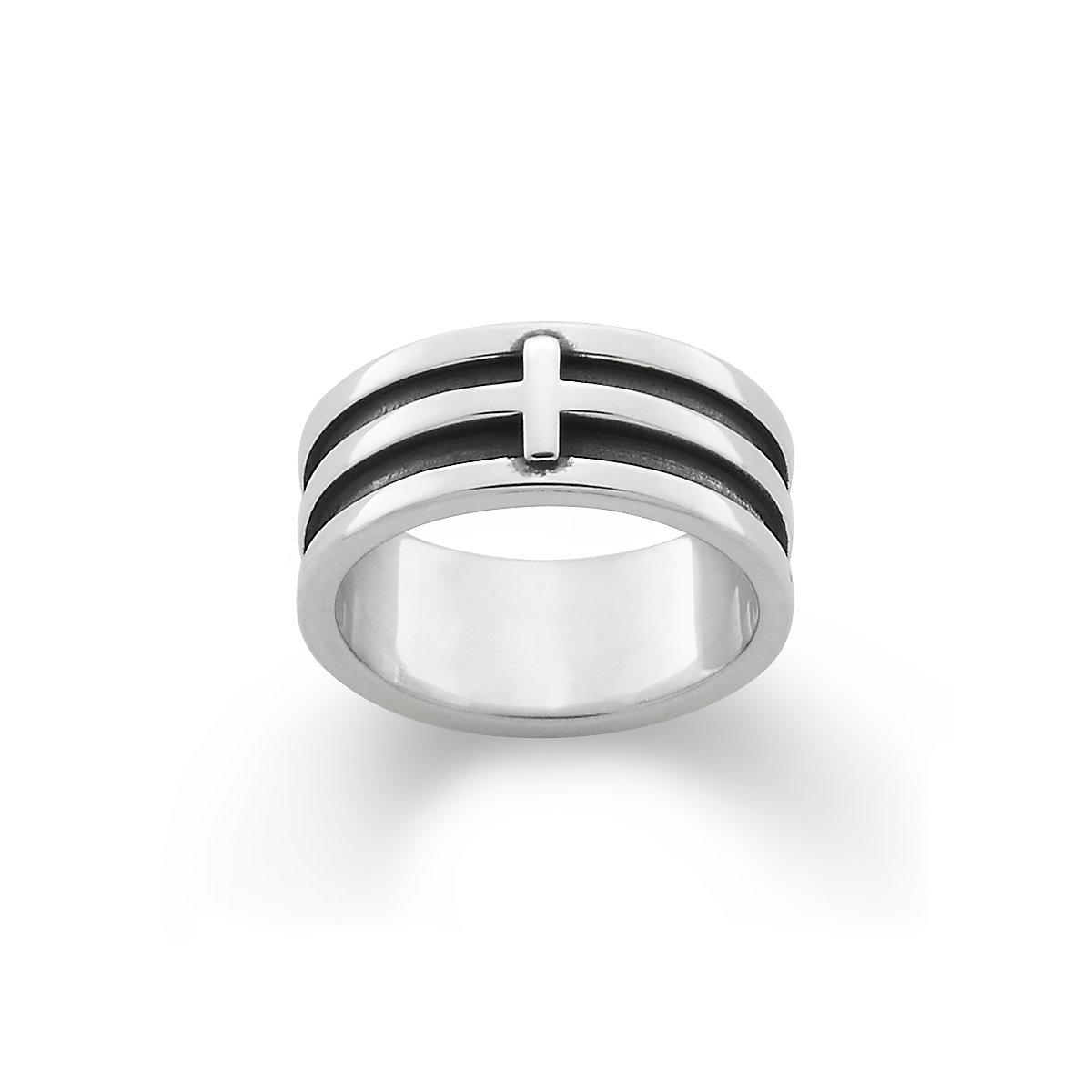 danish cross ring - James Avery Wedding Rings