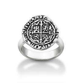 Pieces of Eight Ring