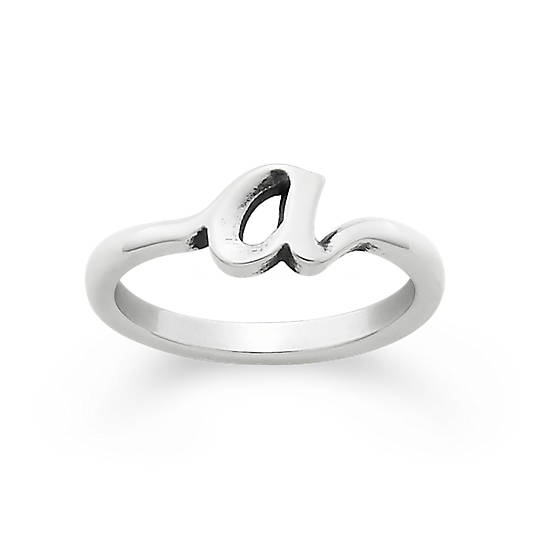 placeholder content rings stackable statement dangle - James Avery Wedding Rings