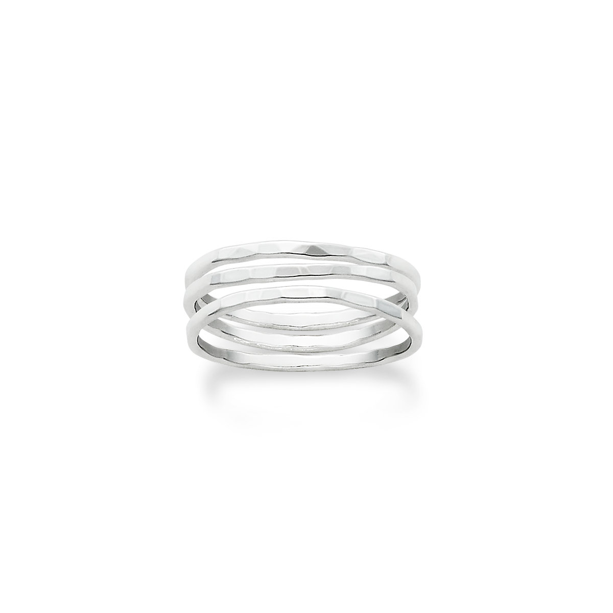 delicate forged rings - Wedding Band Rings