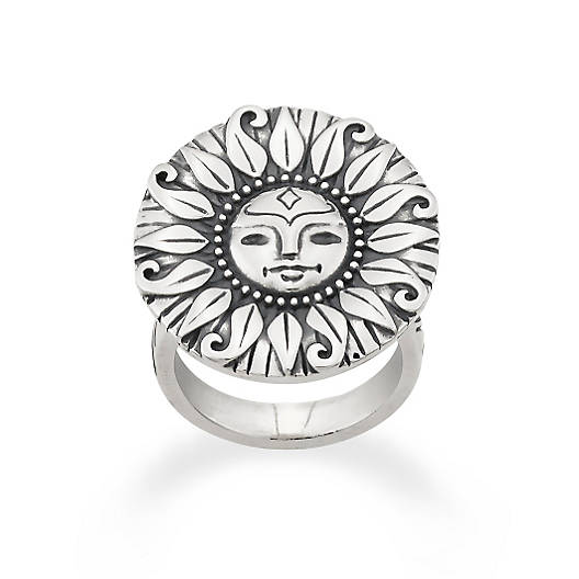 View Larger Image of My Sunshine Ring