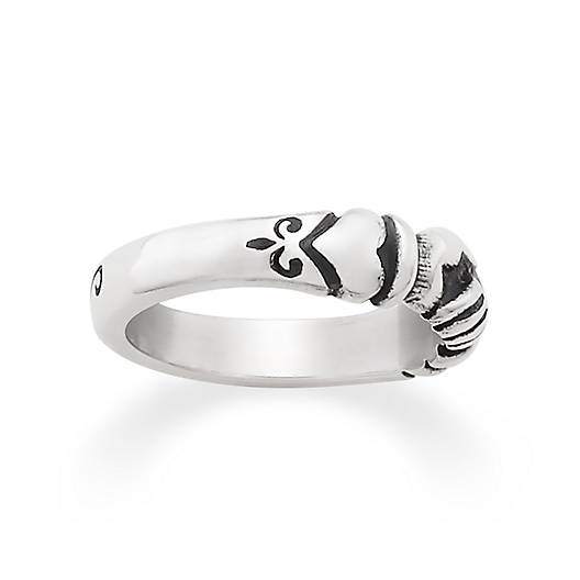 Hand In Hand Ring - James Avery