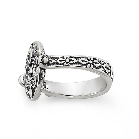 View Larger Image of Secret Message Ring