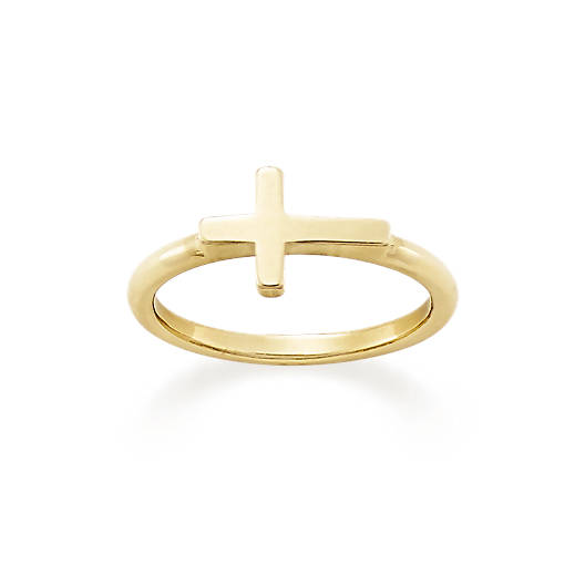 View Larger Image of Horizon Cross Ring