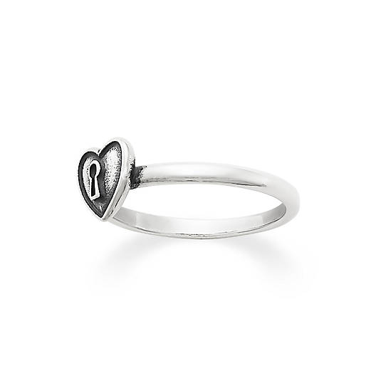 View Larger Image of Love Unlocked Ring