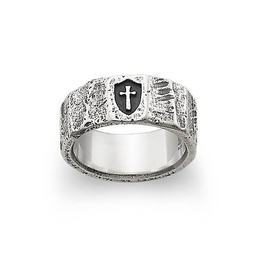 View Larger Image of Forged Faith, Hope & Love Band