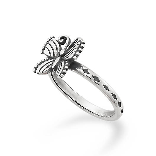 View Larger Image of Festival Butterfly Ring