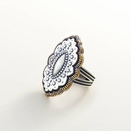 View Larger Image of Marrakesh Ring