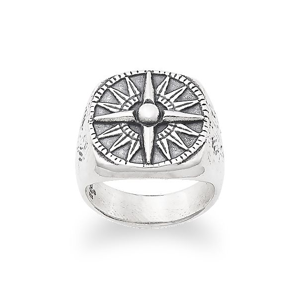 Guide My Way Ring James Avery