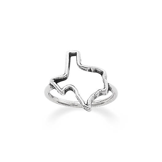 View Larger Image of Texas Forged Ring
