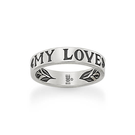 My Love Ring