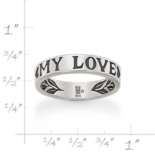 View Larger Image of My Love Ring
