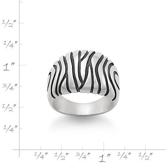 View Larger Image of Safari Dome Ring