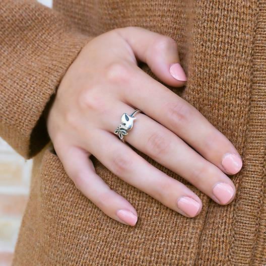 View Larger Image of La Paloma Ring