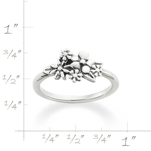 View Larger Image of Garden Bouquet Ring