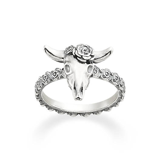 View Larger Image of Desert Rose Ring
