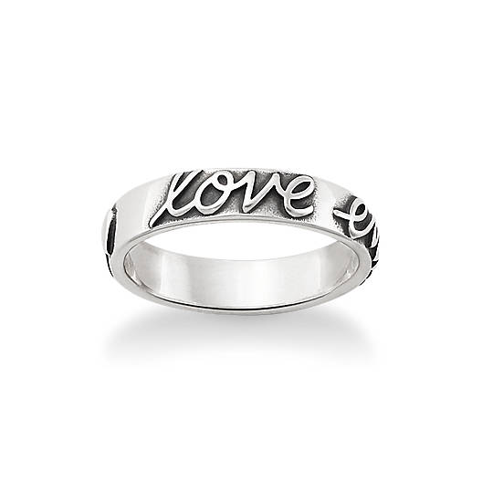 """View Larger Image of """"Love Endures"""" Ring"""