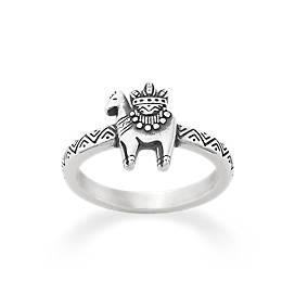 Llama Ring