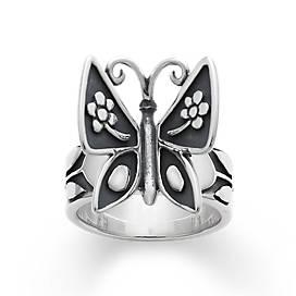 Mariposa Ring