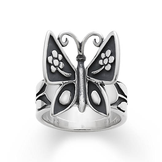 View Larger Image of Mariposa Ring