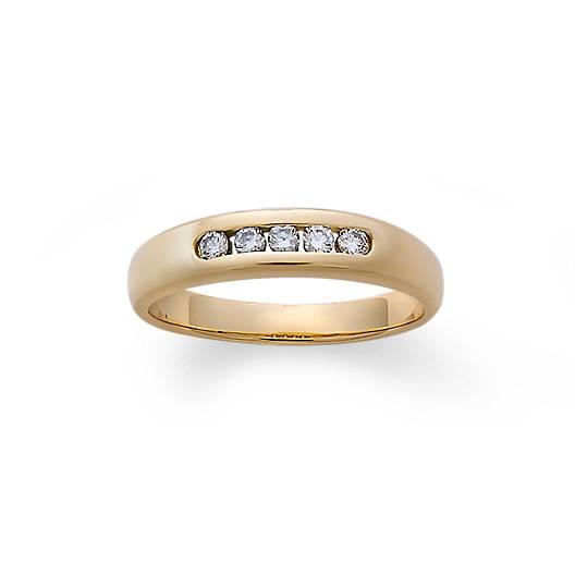 View Larger Image of Debra Ring