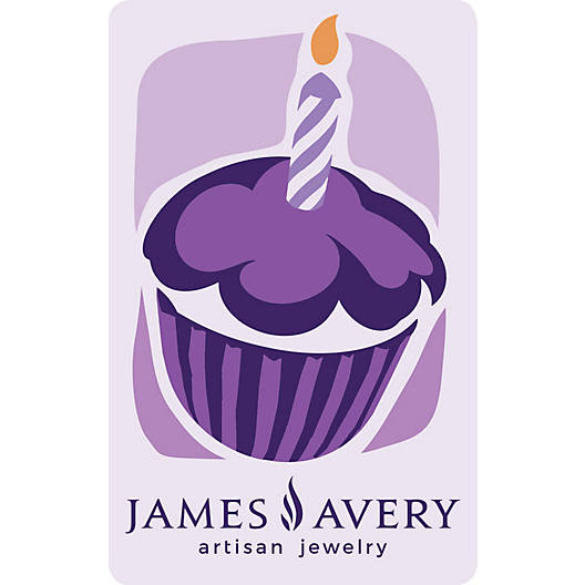 View Larger Image of James Avery Gift Card