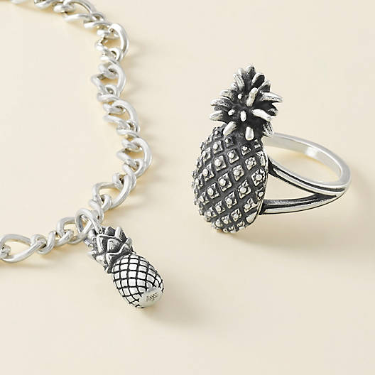 View Larger Image of Pineapple Ring
