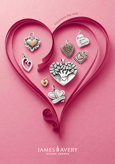 Valentines 2020 Catalog