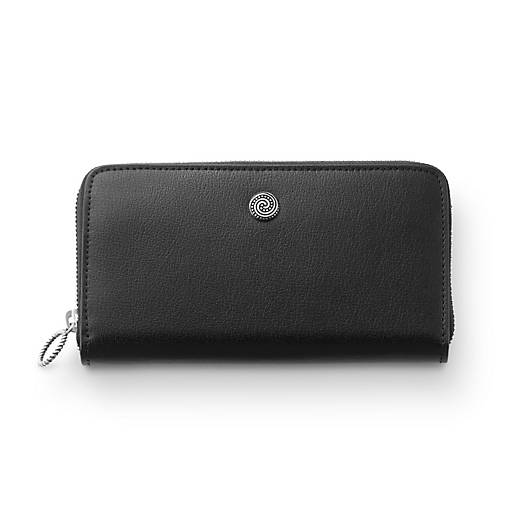 View Larger Image of Zip Around Wallet