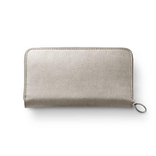 View Larger Image of Zip Around Wallet